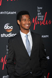 Alfred Enoch Photo - LOS ANGELES - MAY 28  Alfred Enoch at the How To Get Away With Murder ATAS FYC Event at the Sunset Gower Studios on May 28 2015 in Los Angeles CA