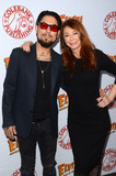 Dave Navarro Photo - LOS ANGELES - OCT 17  Dave Navarro Cassandra Peterson at the Elvira Mistress Of The Dark Coffin Table Book Launch at Roosevelt Hotel on October 17 2016 in Los Angeles CA