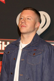 Ben Haggerty Photo - LOS ANGELES - MAR 5  Macklemore aka Ben Haggerty at the 2017 iHeart Music Awards at Forum on March 5 2017 in Los Angeles CA