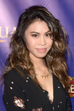 Ashley Argota Photo - LOS ANGELES - MAY 2  Ashley Argota at the The Bodyguard Play Opening at the Pantages Theater on May 2 2017 in Los Angeles CA