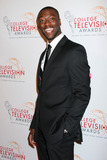 Aldis Hodges Photo - LOS ANGELES - APR 9  Aldis Hodge arriving at the 32nd Annual College Television Awards at Renaissance Hotel Hollywood  on April 9 2011 in Los Angeles CA