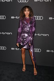 Ashley Madekwe Photo - LOS ANGELES - SEP 13  Ashley Madekwe at the Audi Pre-Emmy Party at the La Peer Hotel on September 13 2018 in West Hollywood CA
