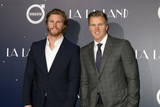 Thad Luckinbill Photo - LOS ANGELES - DEC 6  Thad Luckinbill Trent Luckinbill at the La LA Land World Premiere at Village Theater on December 6 2016 in Westwood CA