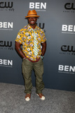 Taye Diggs Photo - LOS ANGELES - AUG 4  Taye Diggs at the  CW Summer TCA All-Star Party at the Beverly Hilton Hotel on August 4 2019 in Beverly Hills CA