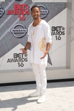 Brandon T Jackson Photo - LOS ANGELES - JUN 26  Brandon T Jackson at the BET Awards Arrivals at the Microsoft Theater on June 26 2016 in Los Angeles CA