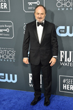 Kevin Pollak Photo - LOS ANGELES - JAN 12  Kevin Pollak at the Critics Choice Awards 2020 at the Barker Hanger on January 12 2020 in Santa Monica CA
