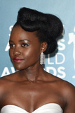 Lupita  Nyongo Photo - LOS ANGELES - JAN 19  Lupita Nyongo at the 26th Screen Actors Guild Awards at the Shrine Auditorium on January 19 2020 in Los Angeles CA