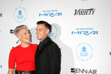 Carey Hart Photo - LOS ANGELES - OCT 8  Pink Carey Hart at the Autism Speaks Celebrity Chef Gala at the Barker Hanger on October 8 2015 in Santa Monica CA