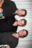 Michael Muhney Photo - Michael Muhney Billy Miller  Daniel Goddard at The Young  the Restless Fan Club Dinner  at the Sheraton Universal Hotel in  Los Angeles CA on August 28 2009
