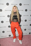 Alabama Photo - LOS ANGELES - JUL 14  Alabama Barker at the Beautycon Festival LA 2018 at the Convention Center on July 14 2018 in Los Angeles CA