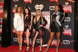 Fifth Harmony Photo - LOS ANGELES - MAR 5  Fifth Harmony Dinah Jane Lauren Jauregui Ally Brooke Normani Kordei at the 2017 iHeart Music Awards at Forum on March 5 2017 in Los Angeles CA