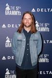 James Valentine Photo - LOS ANGELES - FEB 5  James Valentine at the Delta Air Lines Toasts 2015 GRAMMYs at a SOHO House on February 5 2015 in West Hollywood CA