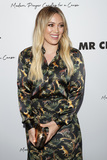 Hilary Duff Photo - LOS ANGELES - JUN 4  Hilary Duff at the SAINT Modern Prayer Candles For A Cause Launch at the Mr Chow on June 4 2019 in Beverly Hills CA