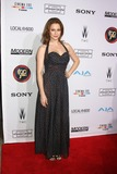 Esm Bianco Photo - LOS ANGELES - FEB 8  Esme Bianco at the 2015 Society Of Camera Operators Lifetime Achievement Awards at a Paramount Theater on February 8 2015 in Los Angeles CA