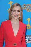 Amanda Schull Photo - LOS ANGELES - JUN 25  Amanda Schull at the 41st Annual Saturn Awards Arrivals at the The Castaways on June 25 2015 in Burbank CA