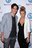 Ariana Madix Photo - vLOS ANGELES - JUN 30  Tom Sandoval Ariana Madix at the SpyChatter Launch Event at the The Argyle on June 30 2015 in Los Angeles CA