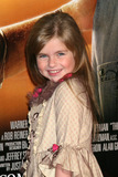 Anne Thompson Photo - Taylor Ann ThompsonBucket List PremiereArcLight Cinerama DomeDecember 16 2007Los Angeles CA
