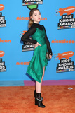 Ella Anderson Photo - LOS ANGELES - MAR 24  Ella Anderson at the 2018 Kids Choice Awards at Forum on March 24 2018 in Inglewood CA