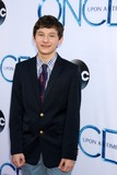 Jared Gilmore Photo - LOS ANGELES - SEP 21  Jared Gilmore at the Once Upon a Time Special Screening at El Capitan Theater on September 21 2014 in Los Angeles CA