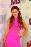 Ariana Grande Photo - LOS ANGELES - MAY 11  Ariana Grande attend the 2013 Wango Tango concert produced by KIIS-FM at the Home Depot Center on May 11 2013 in Carson CA