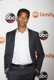 Alfred Enoch Photo -  LOS ANGELES - AUG 4  Alfred Enoch at the ABC TCA Summer Press Tour 2015 Party at the Beverly Hilton Hotel on August 4 2015 in Beverly Hills CA