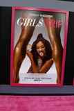 Tiffany Haddish Photo - LOS ANGELES - JUL 13  Girls Trip Poster of Tiffany Haddish at the Girls Trip Premiere at the Regal Cinemas on July 13 2017 in Los Angeles CA