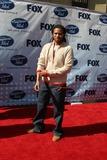 Anwar Robinson Photo - Anwar RobinsonAmerican Idol Finale  Season 6Kodak TheaterLos Angeles CAMay 23 2007