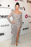 Elton John Photo - LOS ANGELES - FEB 24  Bleona at the Elton John Oscar Viewing Party on the West Hollywood Park on February 24 2019 in West Hollywood CA