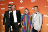 Neon Trees Photo - LOS ANGELES - DEC 3  Branden Campbell Tyler Glenn Elaine Bradley Chris Allen Neon Trees at the 2017 TrevorLIVE Los Angeles at Beverly Hilton Hotel on December 3 2017 in Beverly Hills CA