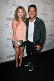 Alexa Vega Photo - LOS ANGELES - JUN 4  Alexa Vega Carlos Pena Jr at the Le Jardin Grand Opening at the Le Jardin on June 4 2015 in Los Angeles CA
