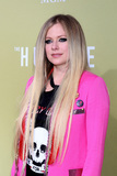 Avril Lavigne Photo - LOS ANGELES - MAY 8  Avril Lavigne at The Hustle Premiere at the ArcLight Hollywood on May 8 2019 in Los Angeles CA
