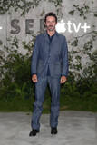 Christian Camargo Photo - LOS ANGELES - OCT 21  Christian Camargo at the Apple TVs See Premiere Screening at the Village Theater on October 21 2019 in Westwood CA