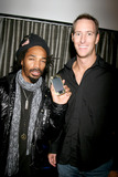 Eddie Steeples Photo - Eddie SteeplesMetallo DesignsGBK Gifting SuiteThompson HotelBeverly Hills CAJanuary 11 2008