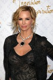 Alfred Mann Photo - LOS ANGELES - OCT 13  Janet Jones Gretzky at the 10th Alfred Mann Foundation Gala at Robinson-May Lot on October 13 2013 in Beverly Hills CA
