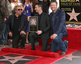 Adam Levine Photo - LOS ANGELES - FEB 10  Sammy Hagger Adam Levine Blake Shelton at the Adam Levine Hollywood Walk of Fame Star Ceremony at Musicians Institute on February 10 2017 in Los Angeles CA