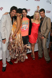Amanda Brugel Photo - MVP Cast Peter Miller Amanda Brugel Dillon Casey Kristen Booth and Lucas Bryant arriving at the SoapNet Night Before Party for the nominees of the 2008 Daytime Emmy Awards at Crimson  Opera in Hollywood CAJune 19 2008