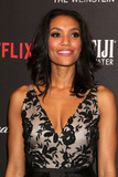 Annie  Ilonzeh Photo - LOS ANGELES - JAN 8  Annie Ilonzeh at the Weinstein And Netflix Golden Globes After Party at Beverly Hilton Hotel Adjacent on January 8 2017 in Beverly Hills CA
