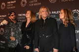 Barbara Bach Photo - LOS ANGELES - OCT 25  Sir Ringo Starr Barbara Bach Joe Walsh Marjorie Bach at The Paley Honors A Gala Tribute to Music on Television at the Beverly Wilshire Hotel on October 25 2018 in Beverly Hills CA