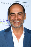 The Hollies Photo - LOS ANGELES - JUL 16  Navid Negahban at the HollyRod Presents 18th Annual DesignCare at the Sugar Ray Leonards Estate on July 16 2016 in Pacific Palisades CA