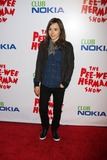Ellen Page Photo - Ellen Pagearriving at the The Pee Wee Herman Show Opening NightClub NokiaLos Angeles CAJanuary 20 2010