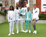 Kevin Hart Photo - LOS ANGELES - JUN 2  Eniko Parrish Heaven Hart Hendrix Hart Kenzo Hart and Kevin Hart at the The Secret Life of Pets 2 Premiere at the Village Theater on June 2 2019 in Westwood CA