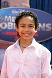 Noah Gray-Cabey Photo - Noah Gray-CabeyMeet the Robinsons World PremiereEl Capitan TheaterLos Angeles CAMarch 25 2007