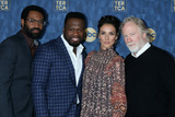 Curtis Jackson Photo - LOS ANGELES - JAN 8  Nicholas Pinnock Curtis Jackson Indira Varma and Timothy Busfield at the ABC Winter TCA Party Arrivals at the Langham Huntington Hotel on January 8 2020 in Pasadena CA