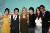 Max Schneider Photo - LOS ANGELES - OCT 26  Lulu Antariksa Max Schneider Halston Sage Noah Crawford Samantha Boscarino and Christopher ONea arriving at the 2011 Nickelodeon TeenNick HALO Awards at Hollywood Palladium on October 26 2011 in Los Angeles CA