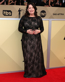 Ann Dowd Photo - LOS ANGELES - JAN 21  Ann Dowd at the 24th Screen Actors Guild Awards at Shrine Auditorium on January 21 2018 in Los Angeles CA