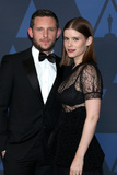 Kate Mara Photo - LOS ANGELES - OCT 27  Jamie Bell Kate Mara at the 11th Annual Governors Awards at the Dolby Theater on October 27 2019 in Los Angeles CA