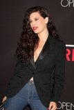 Angie Cepeda Photo - LOS ANGELES - FEB 16  Angie Cepeda at the Triple 9 Premiere at the Regal 14 Theaters on February 16 2016 in Los Angeles CA