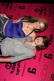 Kaili Thorne Photo - Kaili  Remy Thornearriving at Taylor Spreitlers Sweet 16 Birthday PartyEcco LoungeLos Angeles  CAOctober 24 2009