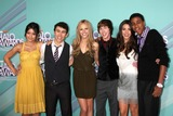 Noah Crawford Photo - LOS ANGELES - OCT 26  Lulu Antariksa Max Schneider Halston Sage Noah Crawford Samantha Boscarino and Christopher ONea arriving at the 2011 Nickelodeon TeenNick HALO Awards at Hollywood Palladium on October 26 2011 in Los Angeles CA