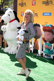 Betsy Johnson Photo - LOS ANGELES - NOV 1  Betsy Johnson at the The Peanuts Movie Los Angeles Premiere at the Village Theater on November 1 2015 in Westwood CA